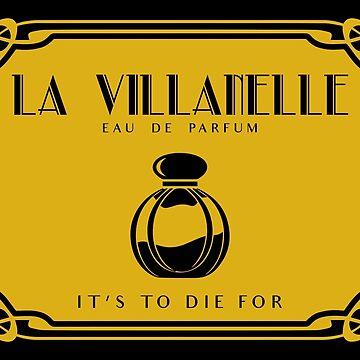 LA VILLANELLE by Nowhere89