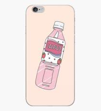 Calpis Erdbeere CALPICO iPhone-Hülle & Cover