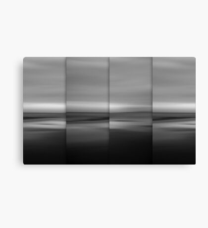 Moontide Canvas Print