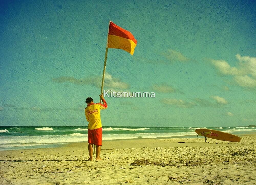 Declaration of Summer by Kitsmumma