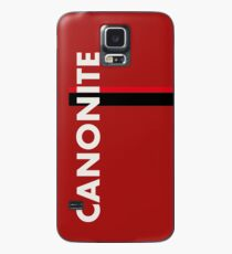Canonite Case/Skin for Samsung Galaxy