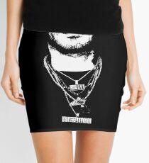 RUSSBICWB Mini Skirt