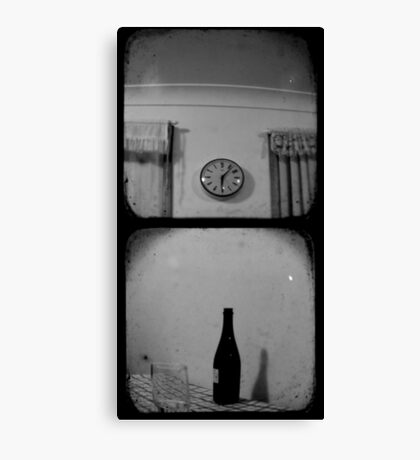Happy Hour - TTV Diptych Canvas Print