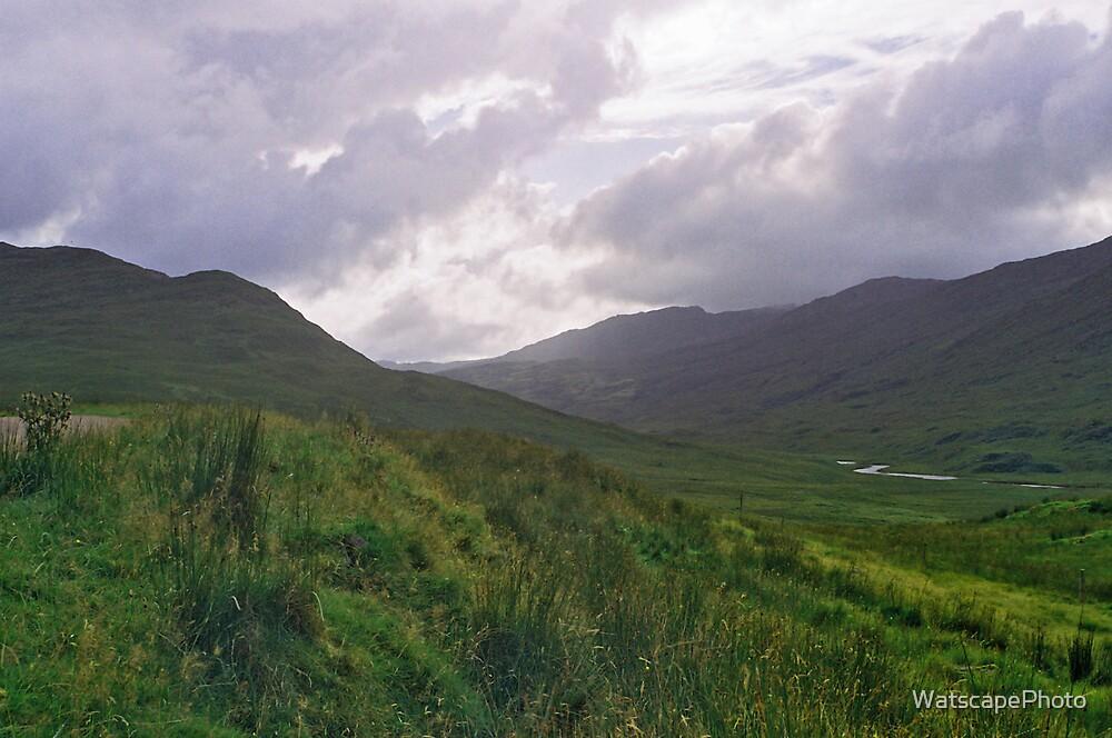 Ardnamurchan Wilderness by WatscapePhoto