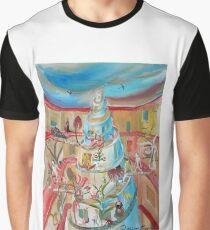 El conventillo. Graphic T-Shirt