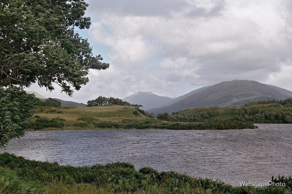 Loch Shiel by WatscapePhoto
