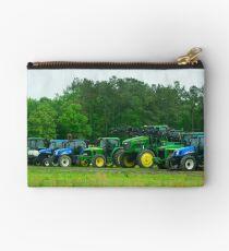 Tractor Line Studio Pouch