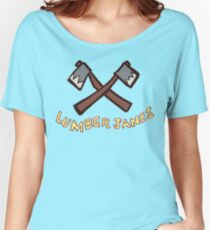 Lumberjanes Women's Relaxed Fit T-Shirt