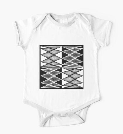 Lissajous XXI Kids Clothes