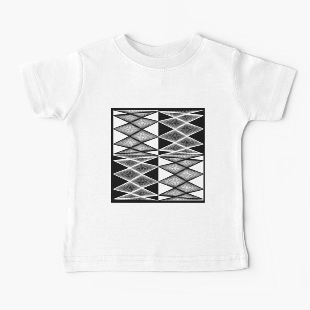 Lissajous XXI Baby T-Shirt