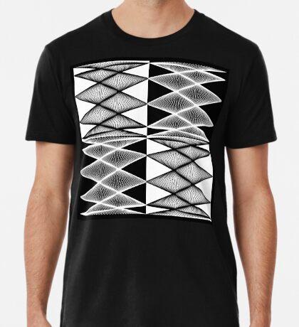 Lissajous XXI Premium T-Shirt