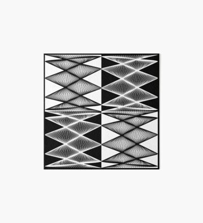 Lissajous XXI Art Board Print