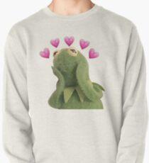 Kermit Meme Pullover