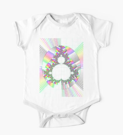 Mandelbrot series X Kids Clothes