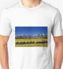 High Country Harvest T-Shirt