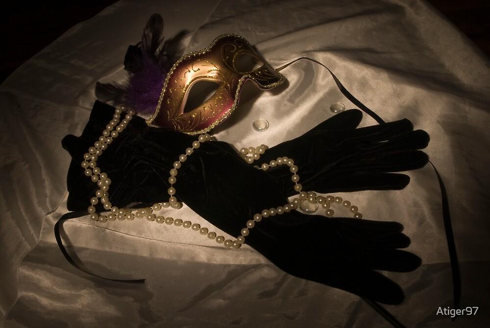 mascarade ball by Atiger97