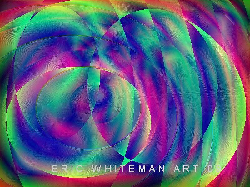 ( FOAM ) ERIC WHITEMAN  by ericwhiteman
