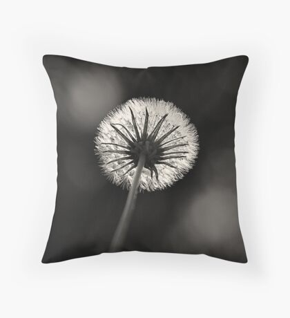 Star Fairy Throw Pillow