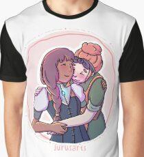 Hosalias Love Graphic T-Shirt