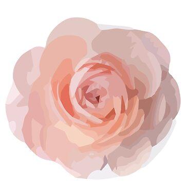 sweet flower by mayomy