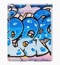 SYDNEY GRAFFITI 41 iPad Case/Skin