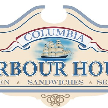 Columbia Harbour House by Lunamis