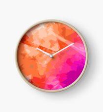 Fashion Art - 973 Clock