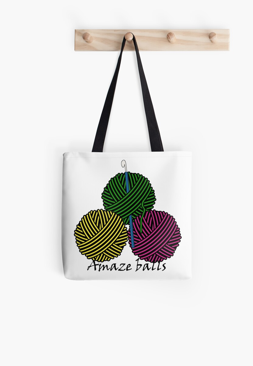 Amaze balls by Byrnsey