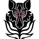 Dread Wolf by WuffyCerulei