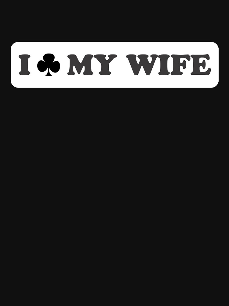 I Club My Wife by iheartchaos
