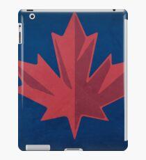 Winnipeg Inspired Art iPad Case/Skin