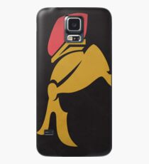 Ottawa Red and Gold Inspired Art Case/Skin for Samsung Galaxy