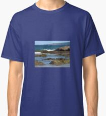 ROCK SCULPTURES Classic T-Shirt