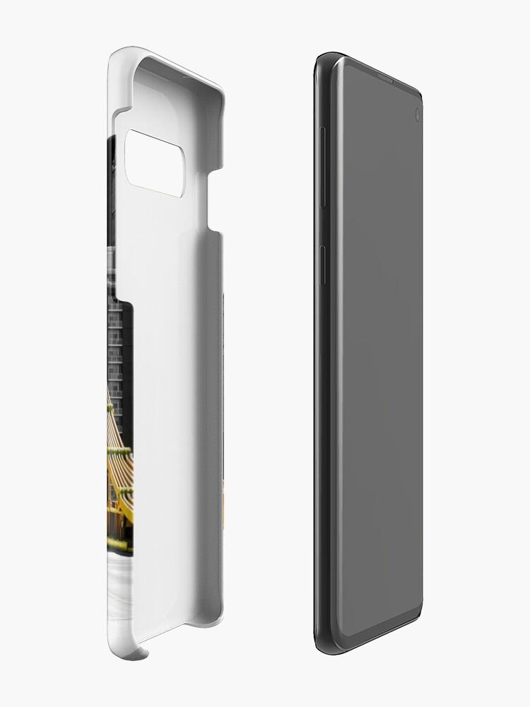 Alternative Ansicht von Warhol Hülle & Klebefolie für Samsung Galaxy