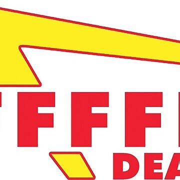 In-N-FFFFFFF by ThatDeanBGuy