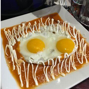 Huevos Rancheros! by Camillemeola