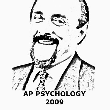AP PSYCH 2009 by hxcholic