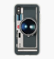 LEICA M9 iPhone Case
