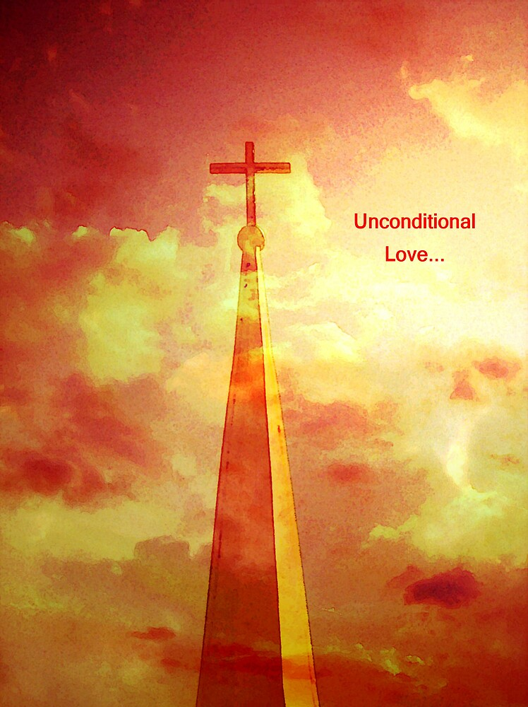 Unconditional Love by loramae