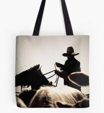 The Catcher - Marla, South Australia Tote Bag
