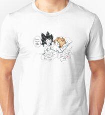 Coldfeet Unisex T-Shirt
