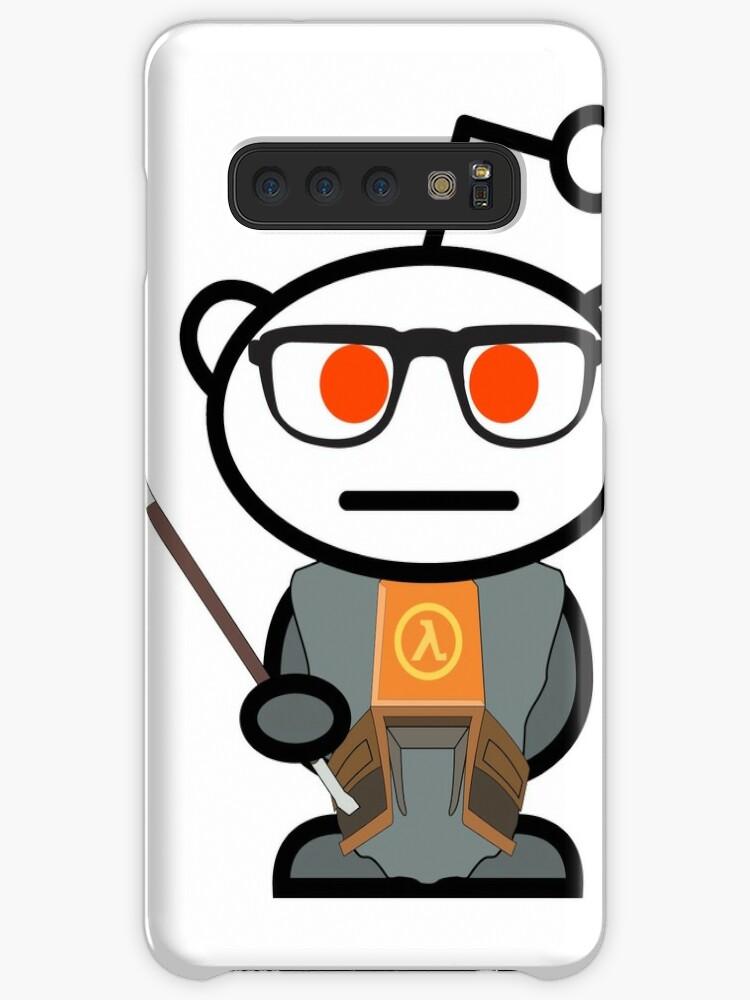 'Half Life Reddit Crossover