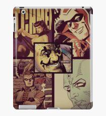 Watchmen iPad Case/Skin