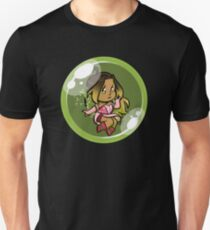 Flora Bubble Unisex T-Shirt