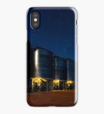 Silo Moon iPhone Case/Skin