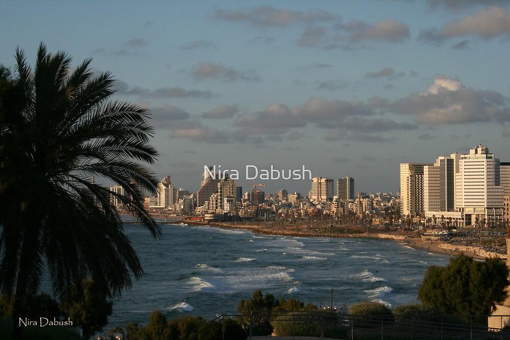 From Jaffa to Tel- Aviv by Nira Dabush