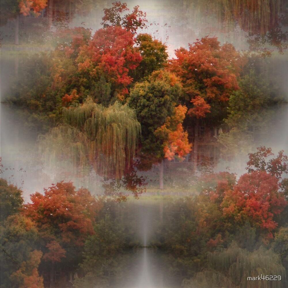 Fall Dreams by mark46229