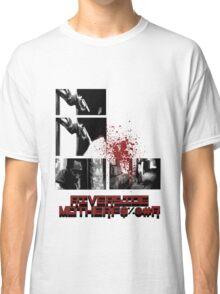 Riverside Motherfucker! Classic T-Shirt