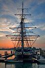 Wooden Ships by photosbyflood