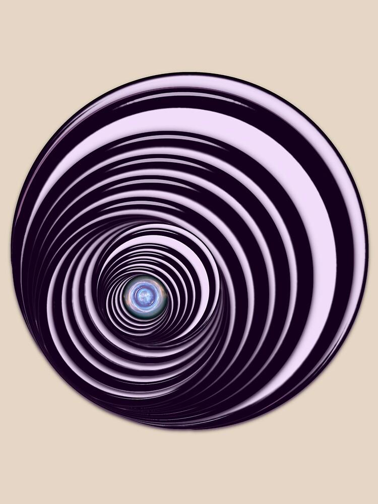 Spiralmania by hugh023